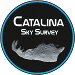 Home | Catalina Sky Survey