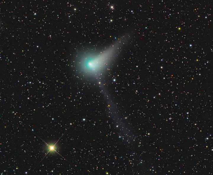FAQ   Catalina Sky Survey